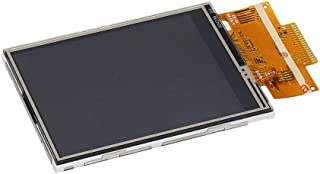 HD 2.4 Inch LCD TFT SPI Display Serial Port Module ILI9341 TFT Color Touch Screen Bare Board 3pcs