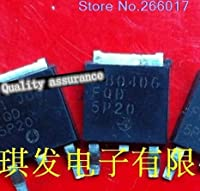10PCS FQD5P20 TO-252 In Stock