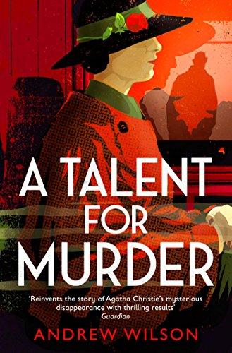 A Talent for Murder (181 POCHE) (English Edition)