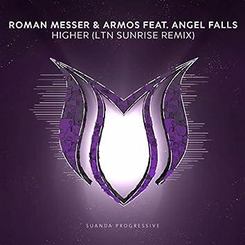 Higher (LTN Sunrise Remix)