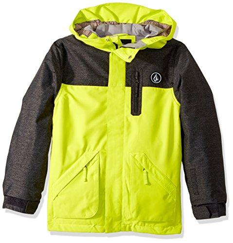Volcom Kinder Snowboard Jacke Vs Ins Jacket