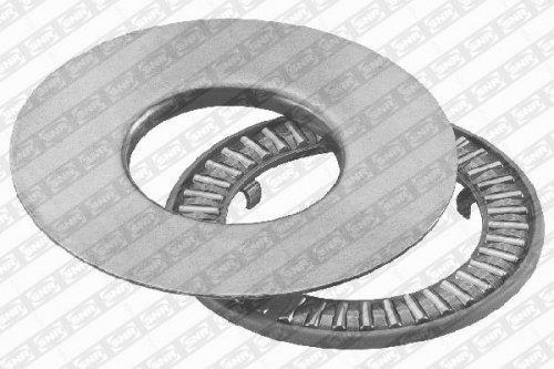 Preisvergleich Produktbild SNR M276.02 Kugellager Spalte Lenker Radaufhängung