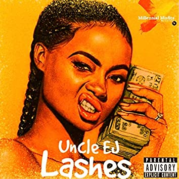 Lashes (feat. Ju Luxury)