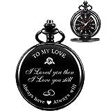 ❤️ I MIGLIORI REGALI DEL MARITO / RAGAZZO - un regalo straordinario per tuo marito per festeggiare un compleanno, un giorno di San, un anniversario, un matrimonio, una festa del papà o un Natale. Il miglior regalo per lui, un regalo romantico da Mogl...
