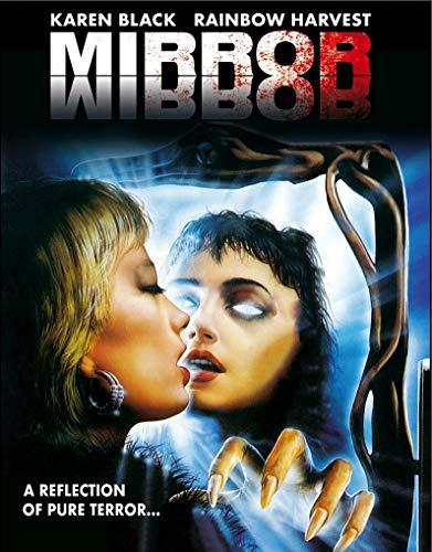 Mirror Mirror [Blu-ray]