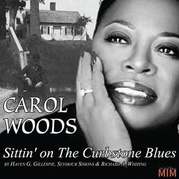 Sittin' On the Curbstone Blues