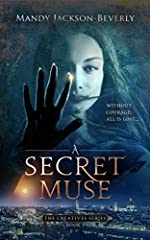 A Secret Muse: A Dark Vampire Thriller (The Creatives Series Book 1)