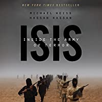ISIS audio book