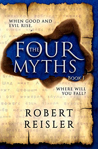 The Four Myths: Book I  [100 Page Teaser of Full Novel]: The End of the Beginning (English Edition)