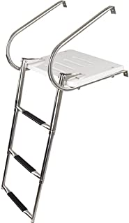 Rage Powersports Harbor Mate Telescoping Boat Ladder