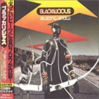 Blazing Arrow by Blackalicious (2002-06-18)