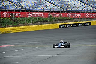 Andretti Practice Experience at Charlotte Motor Speedway