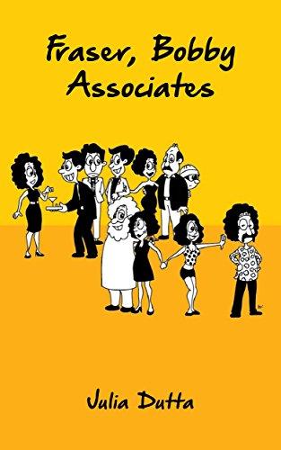 Fraser, Bobby Associates: Story based in Bombay/Mumbai, India (English Edition)