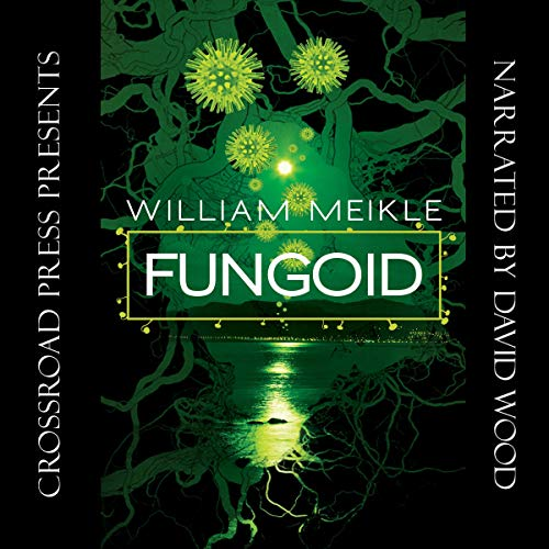 Fungoid cover art