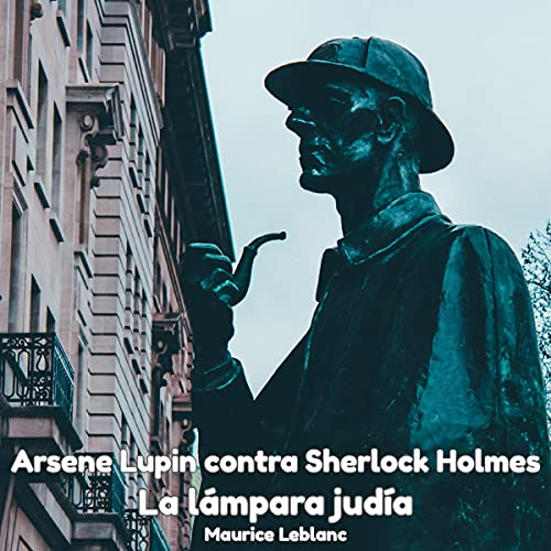 Arsène Lupin contra Sherlock Holmes cover art