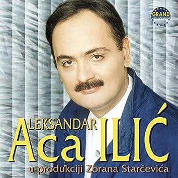 Aleksandar Aca Ilić