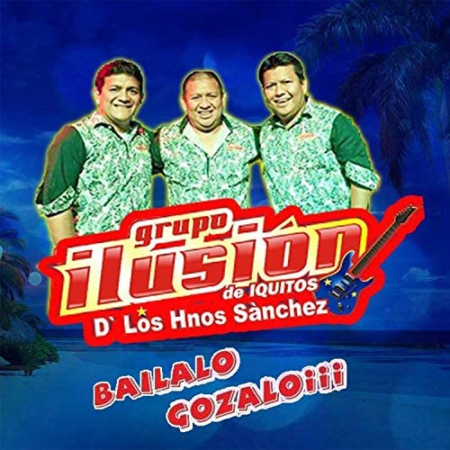 Grupo Ilusion de Iquitos