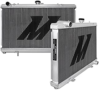 Mishimoto RADS1389SR Nissan 240Sx Performance