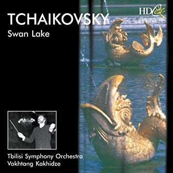 Swan Lake, Op.20 (Excerpts from the Ballet)