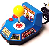 Namco Plug and Play Jakks Ms. Pac-man 5 in 1 TV Video Game 2004