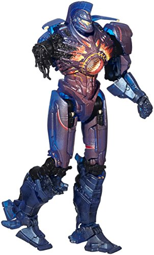 Pacific Rim NECA Anteverse Gipsy Danger Exclusive 7' Action Figure