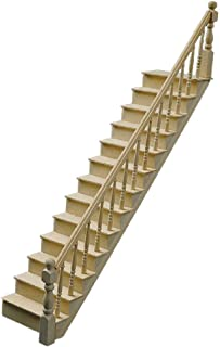 Best dollhouse stairs kit Reviews