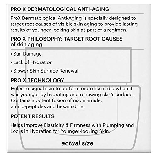 51beaZRSHqL - Wrinkle Cream by Olay Professional ProX Hydra Firming Cream Anti Aging, 1.7 Oz Packaging may Vary