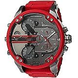 Diesel腕時計MrDad dy 2.0 DZ7370 Watch [並行輸入品]