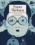 Santa Bárbara: Svata Barborá: 23 (Los tebeos de Cordelia)