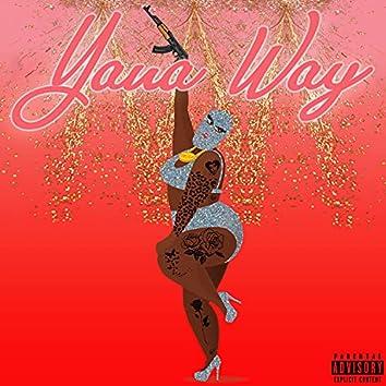 Yanaway