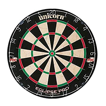 Eclipse Dartboard from Unicorn