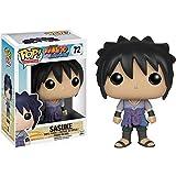 Funko Sasuke: Naruto Shippuden x POP! Animation Vinyl Figure & 1 PET Plastic...