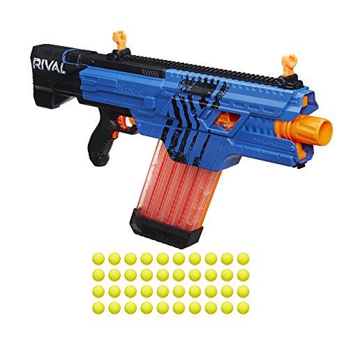 NERF Rival Khaos MXVI 4000 Toy, Blue