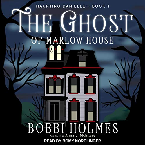 The Ghost of Marlow House Titelbild