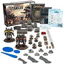Adeptus Titanicus: Grand Master Edition Games Workshop Titans