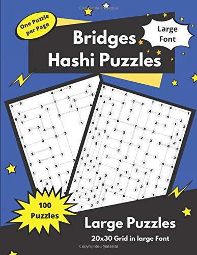 Puzzles Hashi