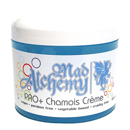 Mad Alchemy Pro Plus Chamois Creme One Color, One Size
