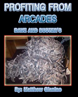 Profiting From Arcades: Dave & Buster's