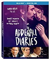 Adderall Diaries / [Blu-ray]