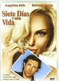 Siete Dias Y Una Vida [DVD]