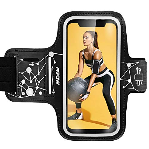 Mpow Running Armband for iPhone 11 Pro 11 XR XS X 8 7 6 6s Samsung Galaxy...