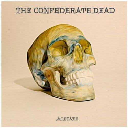 The Confederate Dead