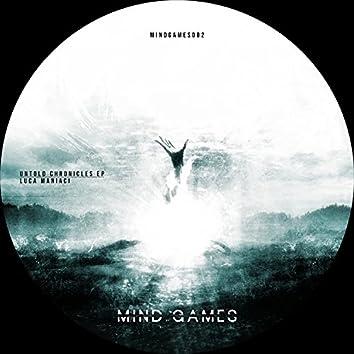 Untold Chronicles EP