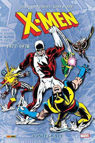 X-Men: L'intégrale 1977-1978 (T02 Nouvelle édition)