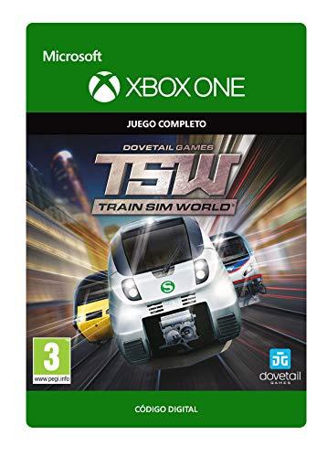 Train Sim World | Xbox One - Codice download