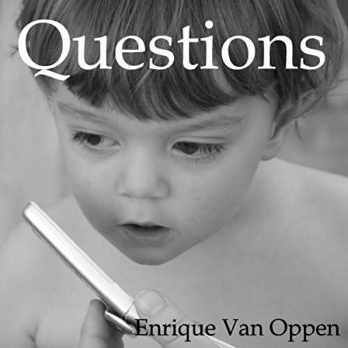 Enrique Van Oppen