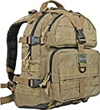 Maxpedition Condor-Ii Backpack (Khaki)