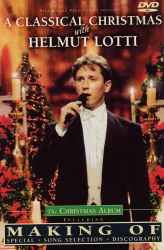 Helmut Lotti - A Classical Christmas: The Christmas Album