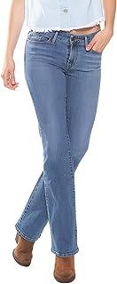 Calça Jeans Levis 715 Bootcut Vintage Feminino Média