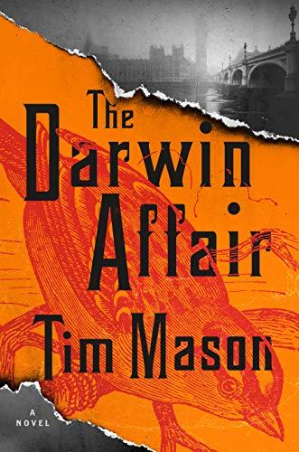 Image of The Darwin Affair: A Novel